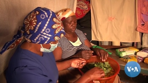 COVID Plunging Many Kenyans Deeper into Poverty
