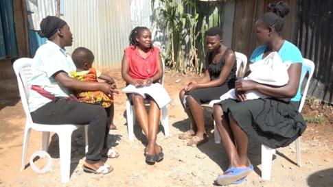 Healthy Living, Family Planning, S1, E88