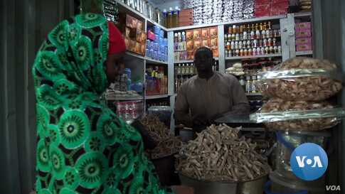 Nigeria's Traditional Incense Thrives with Social Media Marketing