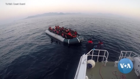 Turkey Pushes for Better Deal on Refugees