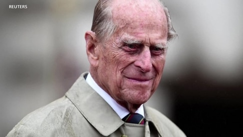 World Leaders Offer Tributes To Britain's Prince Philip