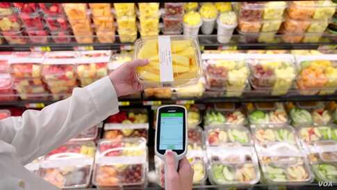 Blockchain Tech Traces Food's Journey to Your Plate