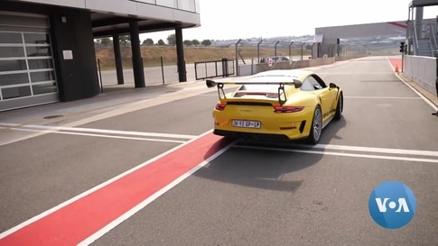 Updated Circuit Revives Hope for Formula One Racing in South Africa