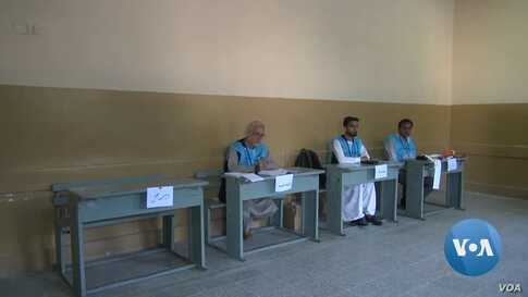 Afghanistan: The Voting is Over, Now the Real Challenges Begin