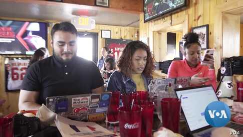 Young Hispanic Voters in Iowa Ready to Vote in Caucuses