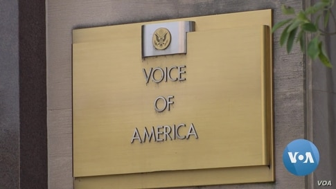 Lawmakers Criticize Changes at US International Broadcasting Networks