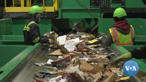 Can Recycling Be Profitable?
