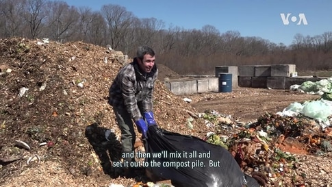 Compost and Replenish