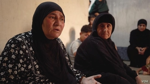 Shoura - An Experiment in Reconciliation in Post-Islamic State Iraq - with subtitles