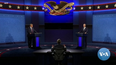 How Should Presidential Debates Change?