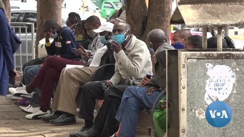 Kenya Job Market Ravaged by Coronavirus