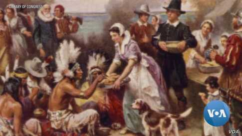 Native Americans Played Pivotal Role in the First Thanksgiving