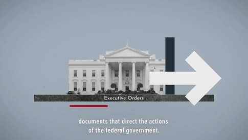 Explainer: Executive Orders