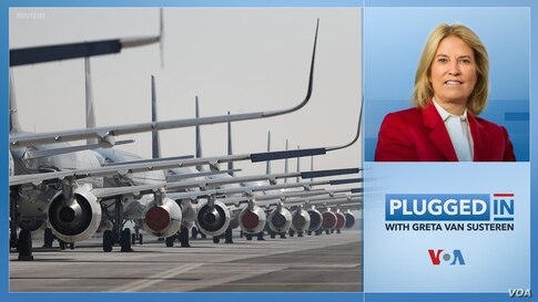 Plugged In with Greta Van Susteren-Pandemic Travel Turbulence