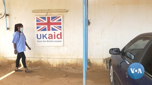 International Aid Cuts to Affect Millions Across Africa