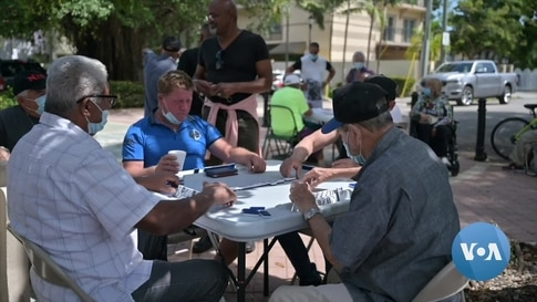 Cuban American Voters in Florida Still Oppose Any Change in US-Cuba Relations