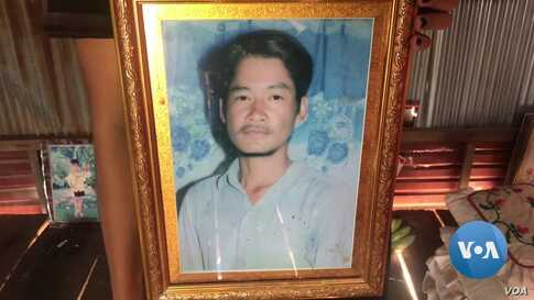 Military Police Linked to Death of Cambodian Villager Involved in Land Dispute