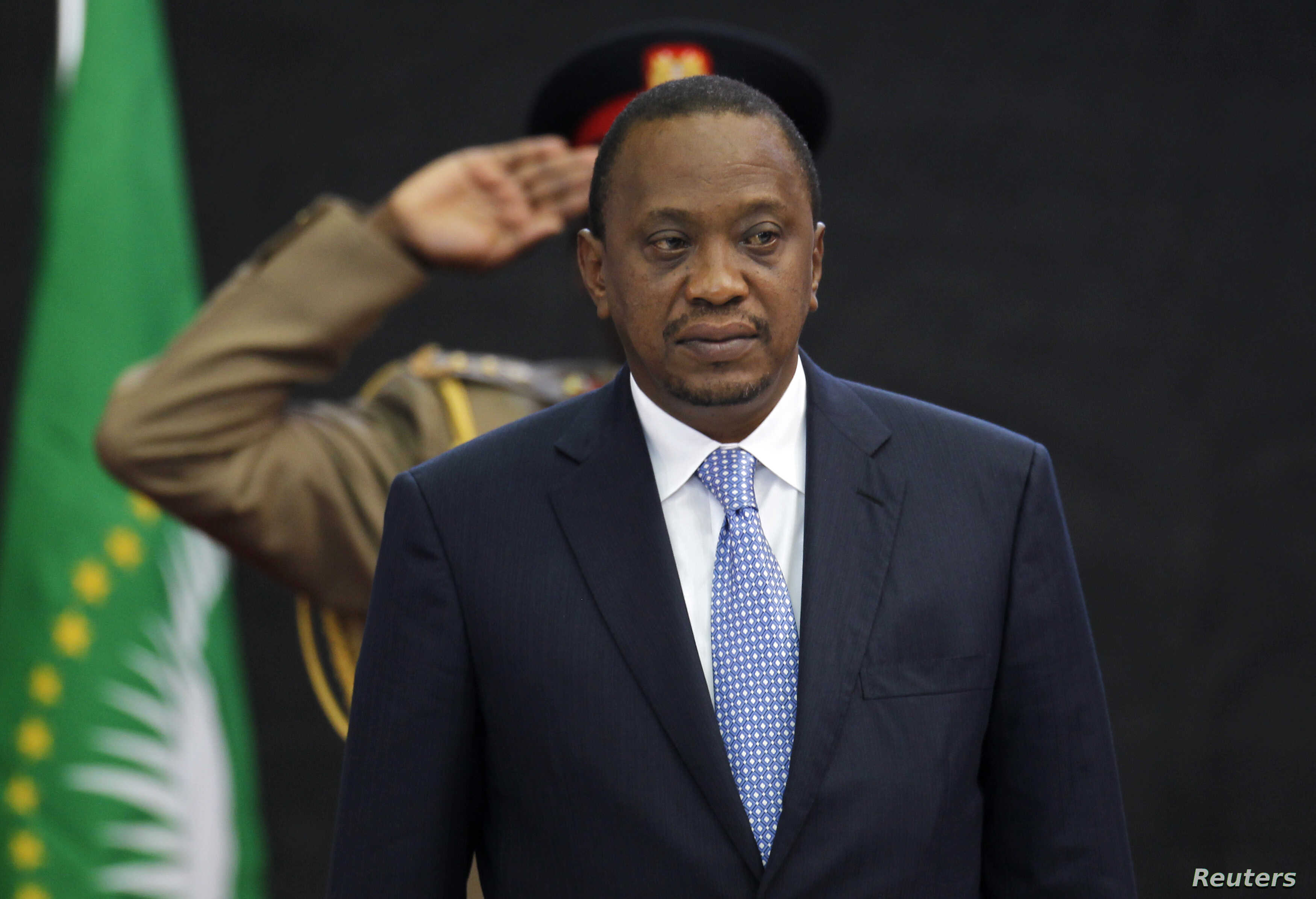 Kenya President to Transfer Power While at ICC | Voice of America - English