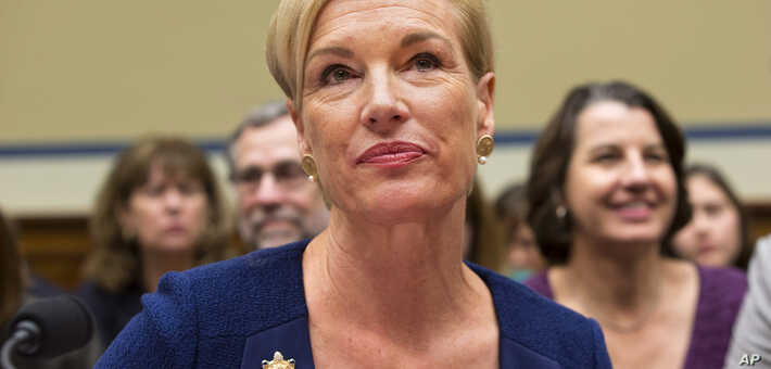 Planned Parenthood Sues Over Undercover Videos   Voice of America ...