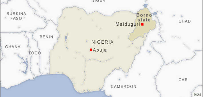 Image of article 'Sources: Nigeria Convoy Attack Death Toll Rises to 30'