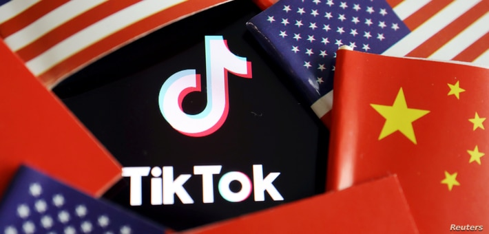 Image of article 'Report: TikTok Deal Moves Forward with Oracle'