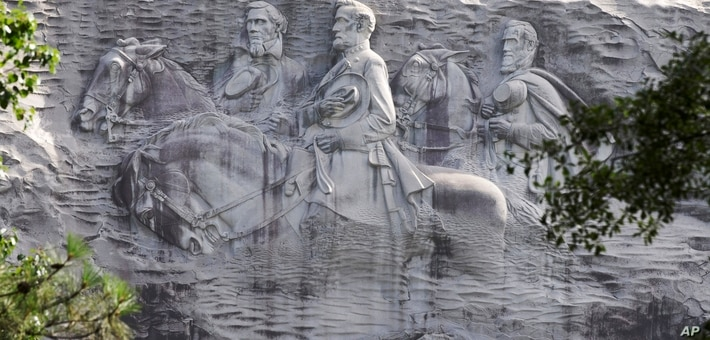 Image of article 'Confederate Monuments on Public Lands Present Special Problems'