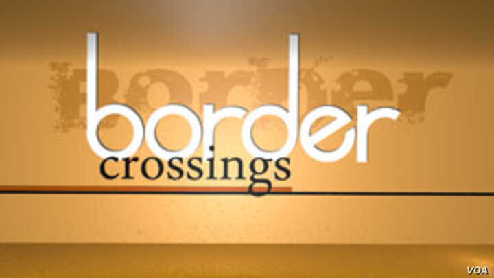 Border Crossings Thumbnail
