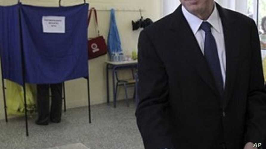 Socialists Dominate Greek Regional Elections
