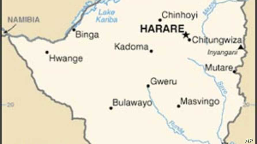 Buses Hit Truck in Zimbabwe, 18 Killed