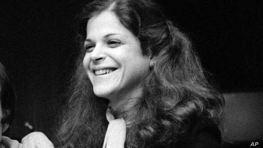 "FILE - Comedian Gilda Radner appears on the set of ""Saturday Night Live"" in New York. Dec. 1, 1977. A documentary about Radner will kick off the 17th Tribeca Film Festival, which is set for April 18-29 in New York."