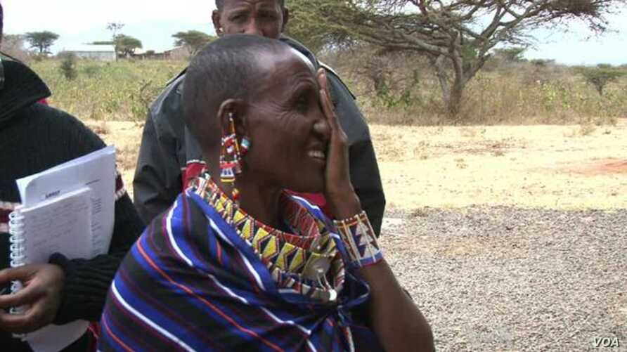 Kenyan Doctors Work to Eliminate Trachoma by 2020