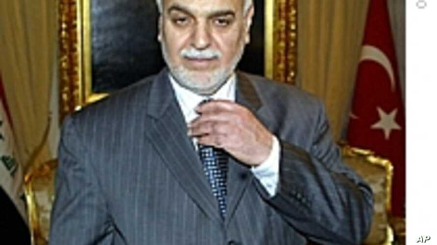 Iraq January Election on Hold
