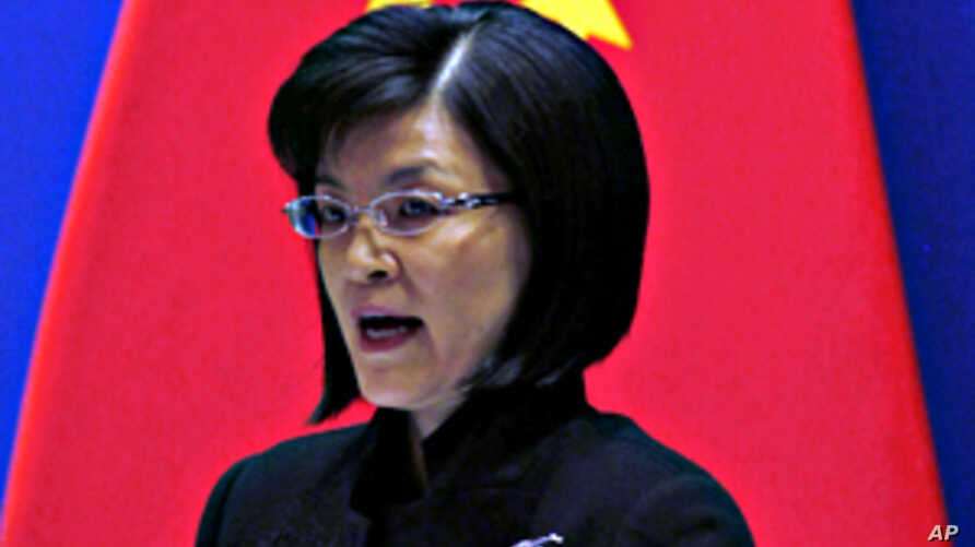 China Rejects US Criticism of Enabling N. Korea to Build Its Arsenal