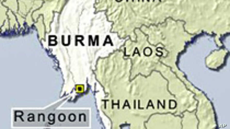Burmese Court Charges US Citizen With Fraud