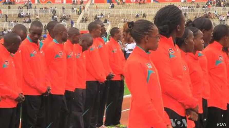 Kenya's National Olympic Trials Provide London Preview