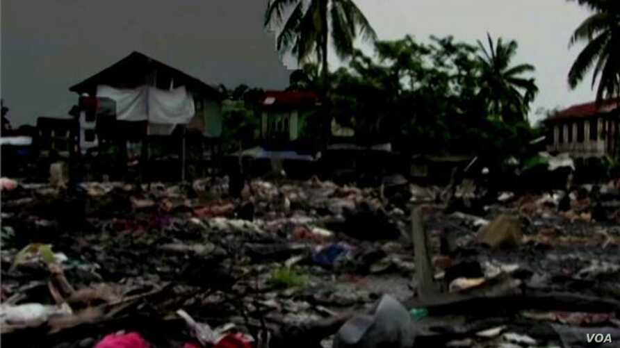Unrest in Burma Clouds View Of Government Reforms