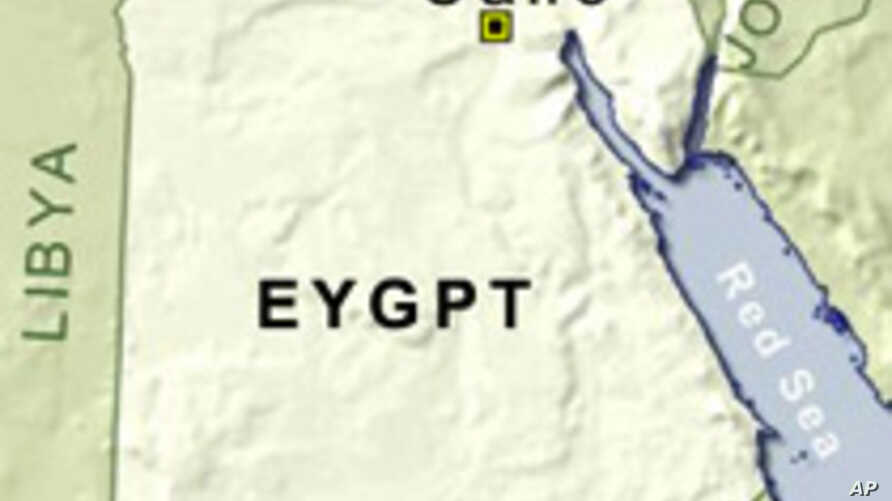 At Least 15 Killed in Egyptian Train Collision