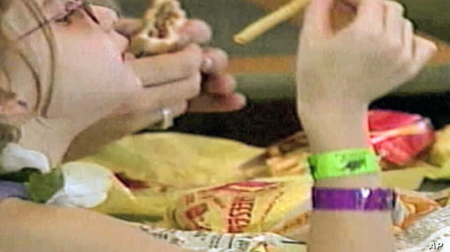 Study finds childhood obesity continues to spread in the U.S. and elsewhere and that excessive snacking is the main culprit.