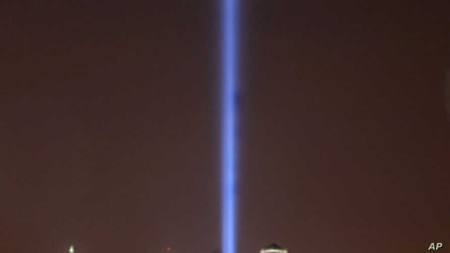 September 11 Victims Said to Include More Than 60 Muslims