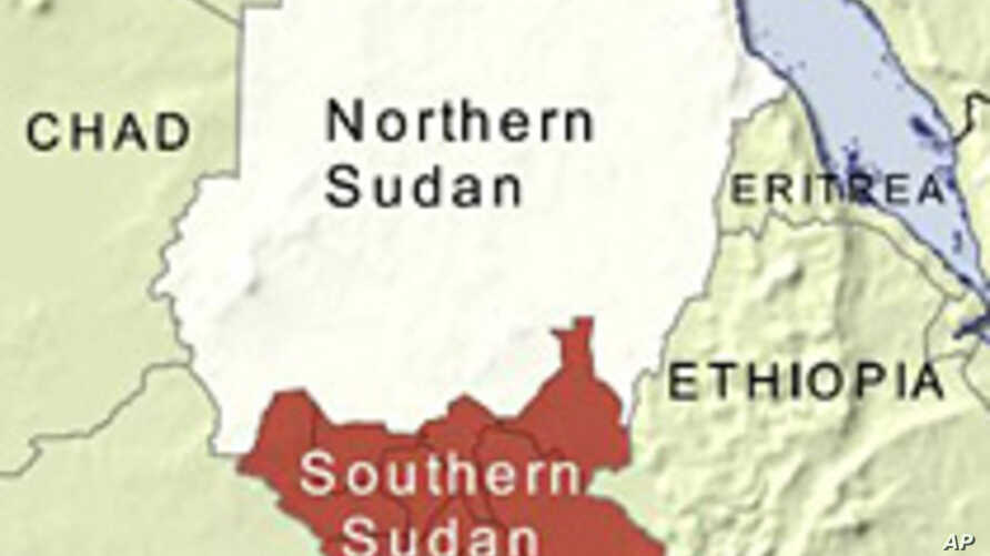 Southern Sudan's Vice President Calls for Extension of UN