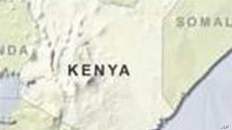 UN: Thousands Devastated by Flooding in Kenya