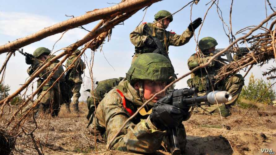 Western analysts are hopeful that this month's Zapad war games in Belarus will offer a useful glimpse at what Russia's military is now capable of.