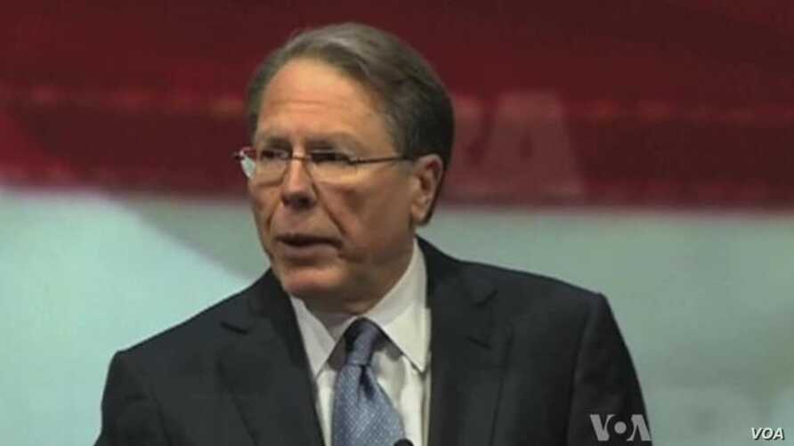 NRA Leaders Step Up Calls to Fight Restrictions on Gun Ownership