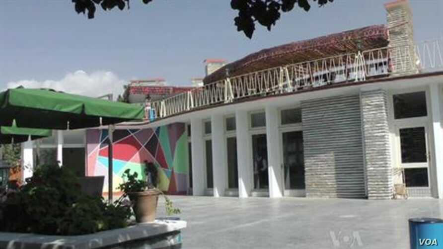 Afghan Lakeside Resort Struggles to Recover from June Attack