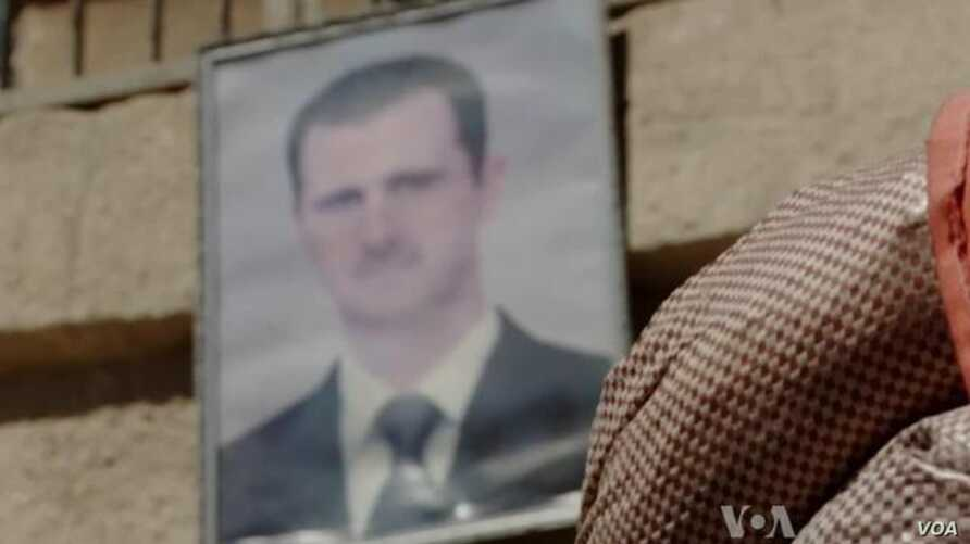 Syria's Neighbors Weigh Fallout of US Strike