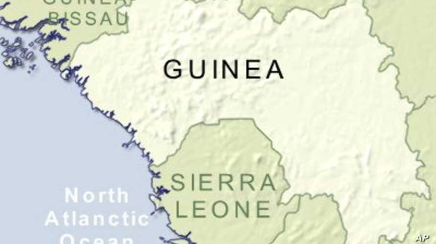 Guinea Pulls Out of Mediation Talks