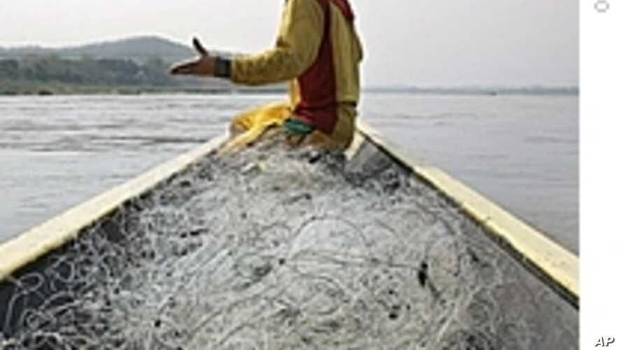 Civic Groups Press to End Hydropower Development on Lower Mekong River