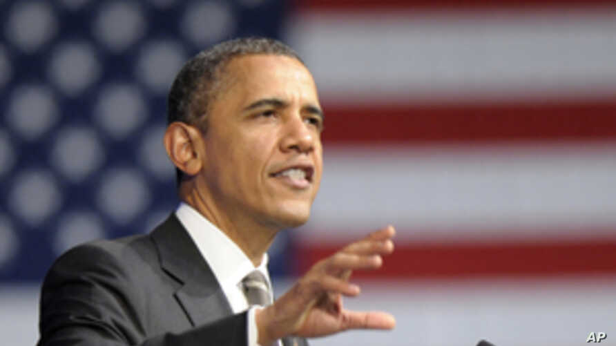 Obama Pushing For Corporate Tax Reform