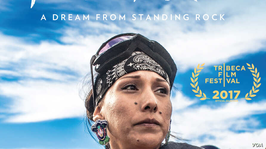 """Awake, A Dream from Standing Rock"""