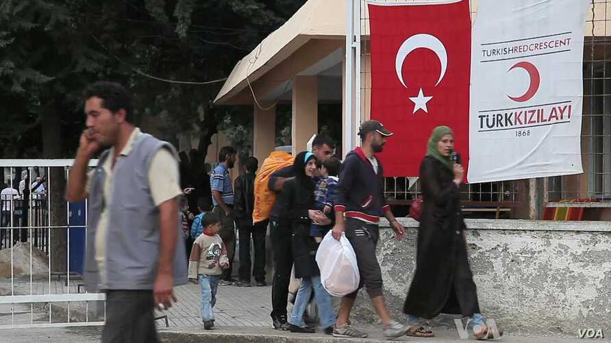Syrian Refugees Resented by Some in Turkey